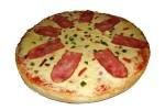 Πίτσα προψημένη 8 τμχ