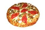 Πίτσα αγροτική