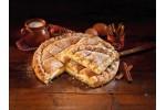 Bougatsa cream pie 850 gr