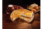 Peasant milk pie 850 gr