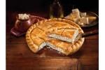 Peasant cheese pie 850 gr