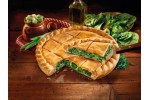 Peasant spinach pie 850 gr