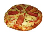 Round pizza 5 pcs