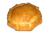 Special puff pastry ham & cheese 230gr