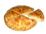 Special peasant cheese pie 6 pcs
